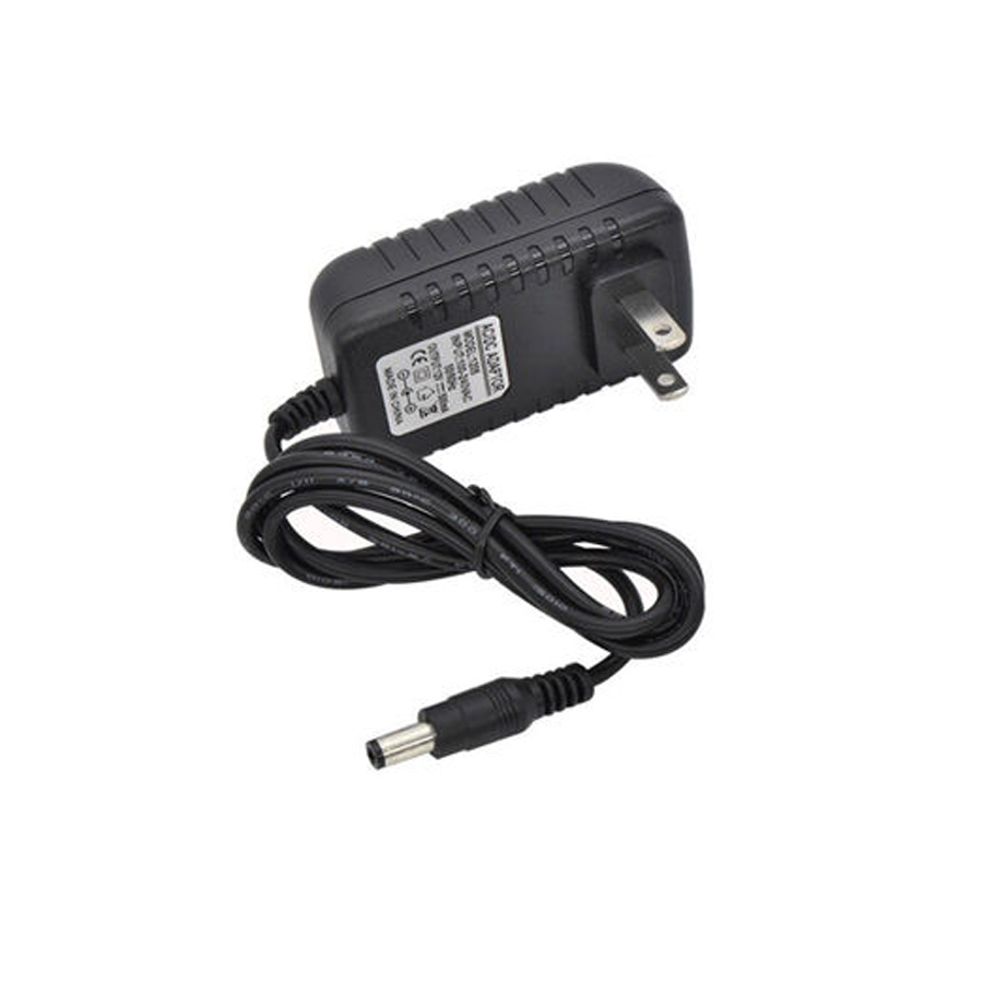 Converter-Adapter Switch Power-Supply Ip-Camera-System To 3M EU 1A 12V DC US UK AC