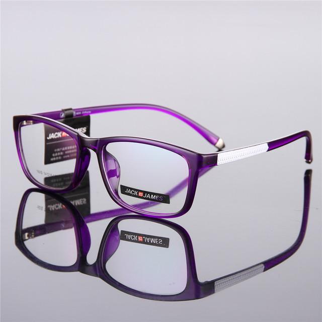 Ojo marcos de los vidrios de las mujeres miopía TR90 marco de los vidrios hombres gafas de prescripción de gama alta fotograma completo 160 grandes gafas de montura