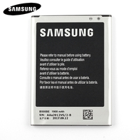 Original Replacement Battery B500AE For Samsung Galaxy S4 Mini NFC Project J Mini I9190 I9192 I9198