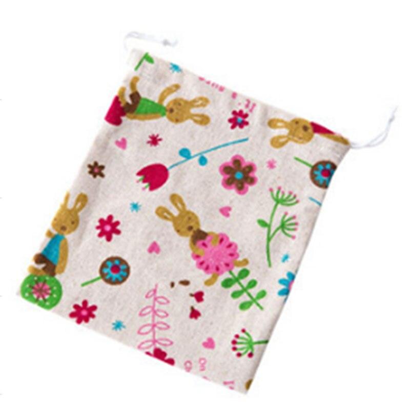 Home storage organization Underwear shoe bag toy organizer Fluid Systems pouch Item Accessories(rabbit)S:14*17.5cm