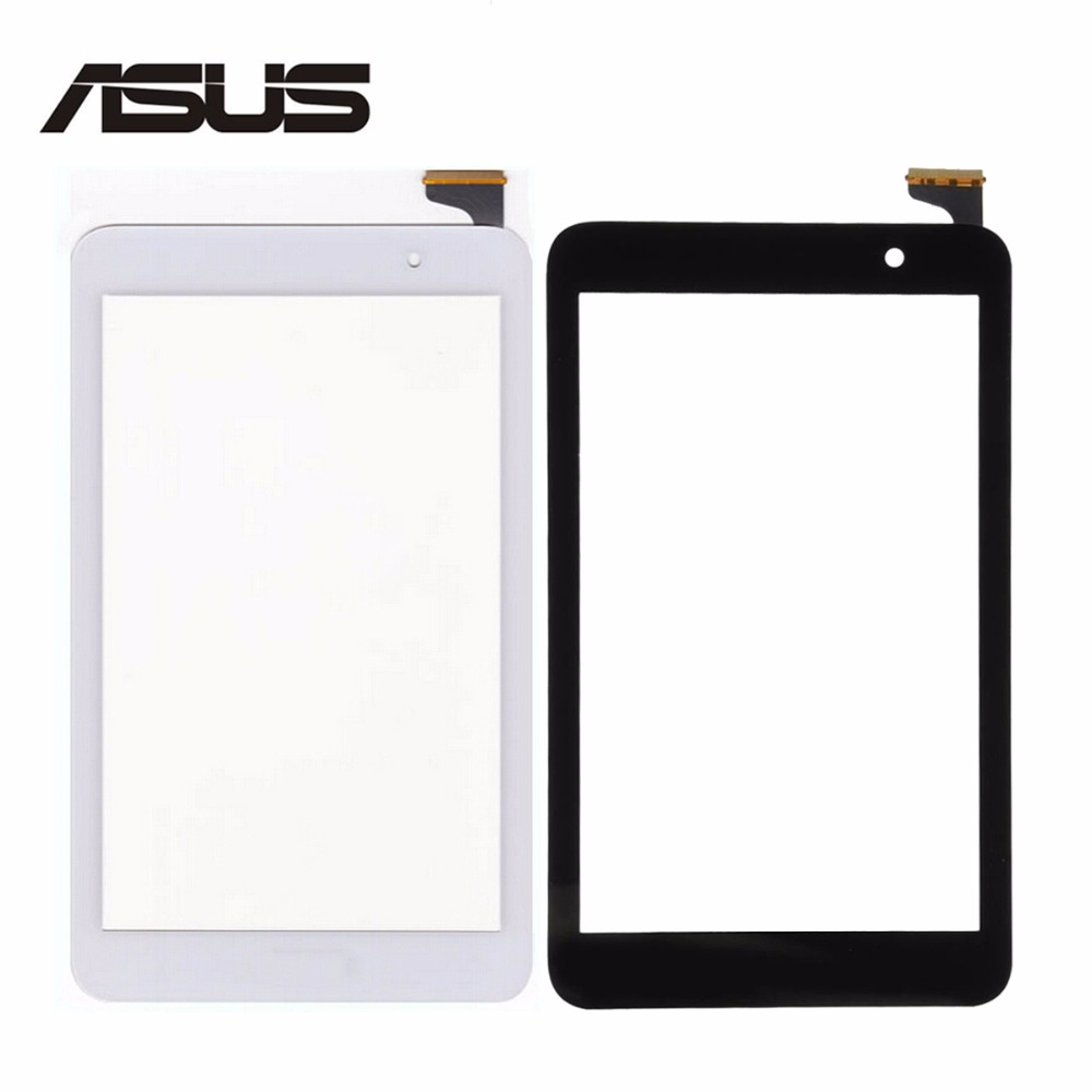 7 inch For Asus Memo Pad 7 ME176CX ME176 ME176C K013 Touch Screen Digitizer Sensor Glass Panel Tablet PC Replacement Parts for asus zenpad c7 0 z170 z170mg z170cg tablet touch screen digitizer glass lcd display assembly parts replacement free shipping