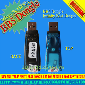 ORIGINAL NEW BB5 dongle Easy Service ( Infinity Best Dongle) for Nokia free ship