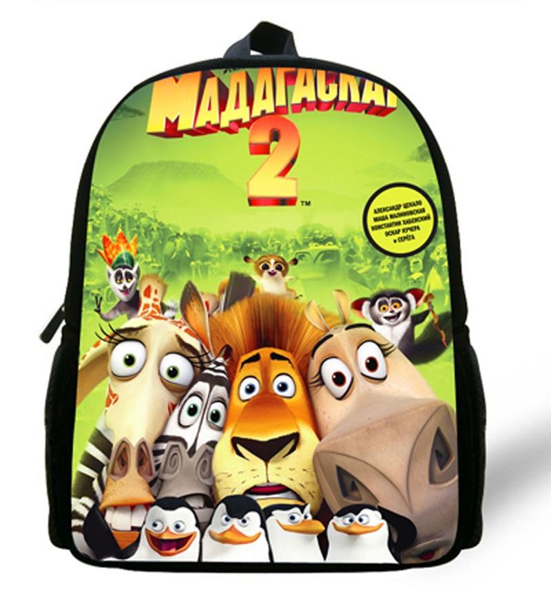 49e564b7 best top penguins of madagascar backpack brands and get free ...