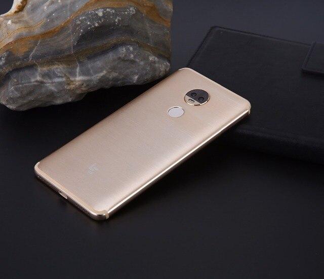 Original Letv LeEco RAM 6G ROM de 64G le Max3 X850 FDD 4G teléfono celular 5,7 pulgadas Snapdragon 821x2560x1440 comparar a mi teléfono