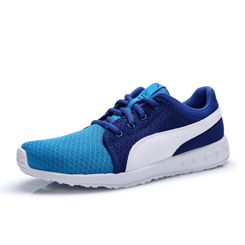 Original PUMA Summer Air Mesh Girl Children Sneakers Lace Up Lightweight  Boys Kids Sport Running Shoe Luxury Brand Casual Shoe-in Sneakers from  Mother ... 875ccac48