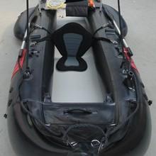GTK435Goethe ПВХ надувные байдарки с навесом