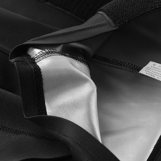 Women hotsell shaper PantThermo Neoprene Sweat Sauna Body Shapers Women's Waist Trimmer Hot Slimming Body Shaper Hot Pants T7 4
