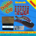 Dolphin Clip for Nokia Edition (Packaged with 30 In 1 Including JIGs) ree ship