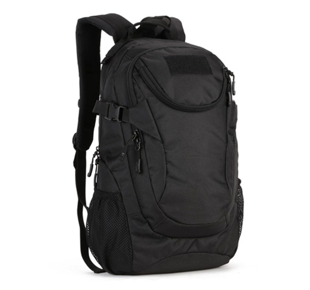 Men 1000D Nylon Military Hike Trekking Bag Shoulders Back pack Rucksack Bag ...