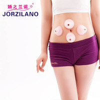 1PCS Silicone Chinese Vacuum Massage Cupping Therapy Suction Cup Anti Cellulite Set Kit Silicone Massage Cupping
