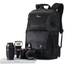 אמיתי Lowepro Fastpack BP 250 השני AW dslr תכליתי חבילת יום 2 עיצוב 250AW דיגיטלי slr תרמיל חדש מצלמה תרמיל