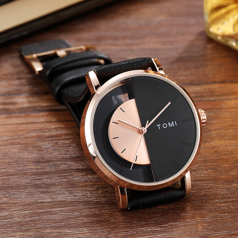 Relogio Masculino Unique Translucent Creative Watch Famous 2018 Top Brand Luxury Watch Men Women Unisex Quartz Wrist Watch Gift