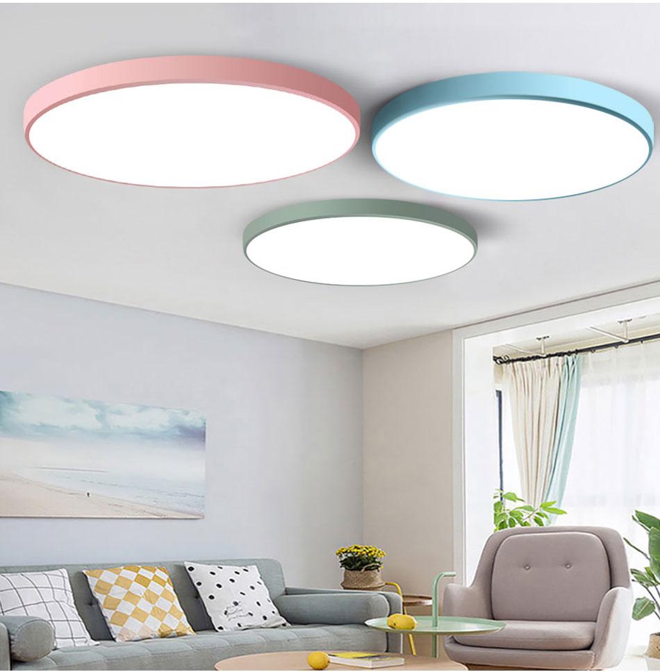 IMINOVO-Ultra-thin-5CM-LED-Mordern-Simple-Ceiling-Light-Lamp-Black-White-Round-Square-for-Living_17
