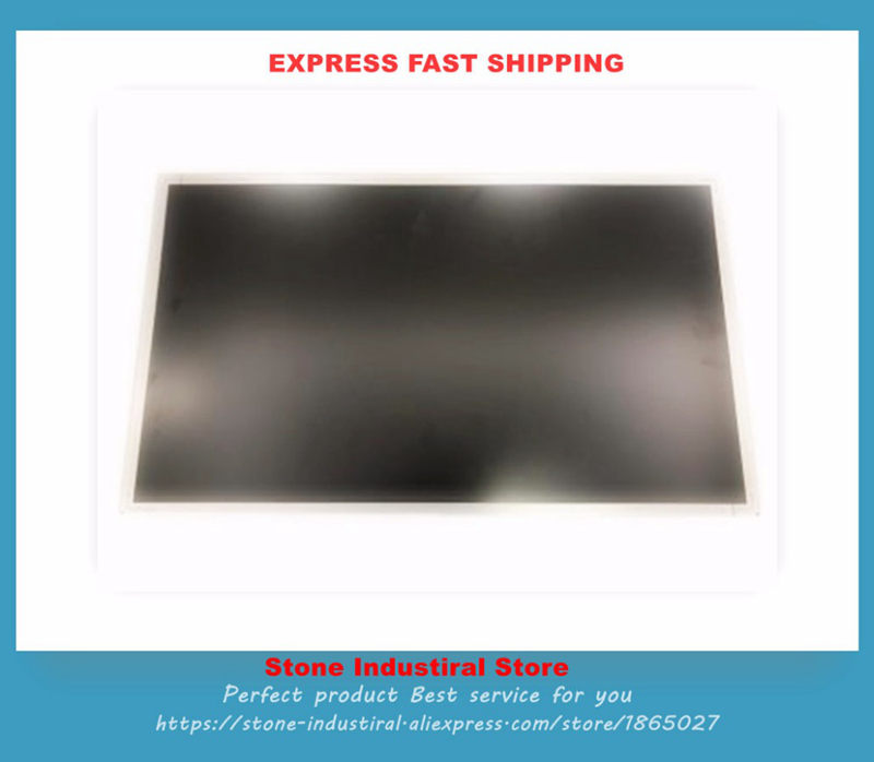 Original 17 Inches LCD SCREEN HT170E01-101 Warranty for 1 year