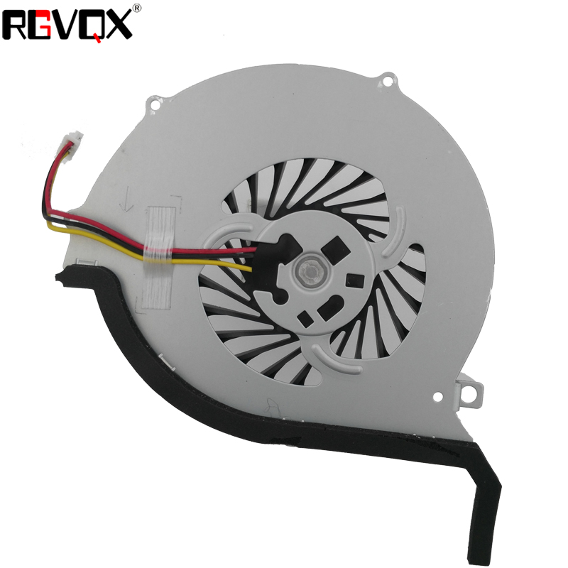 Купить с кэшбэком New Original Laptop Cooling Fan For SONY Vaio Fit15E SVE153A1RT SVF153A SVF15317SCW PN:UDQF2ZR78CQU CPU Cooler/Radiator