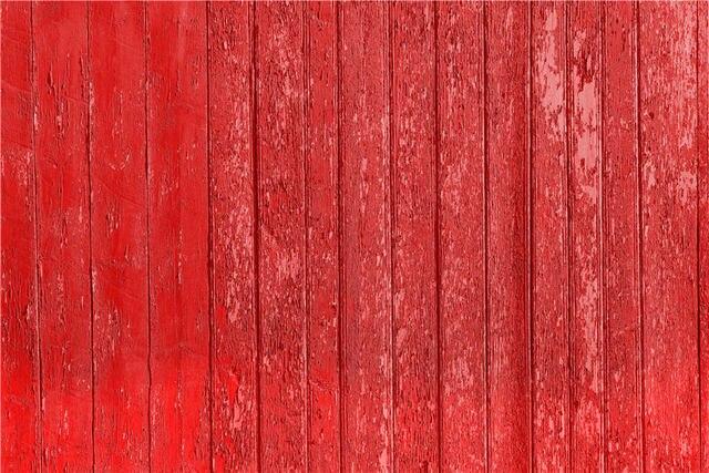 Vinyl Vloer Rood : Vinyl achtergrond rood voor baby fotostudio props houten vloer