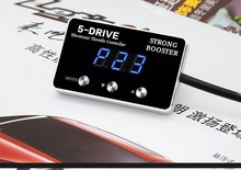 Powerbooster Car Throttle controller Auto strong booster racing sports eco mode for new mazda 3 immediate power jump forward