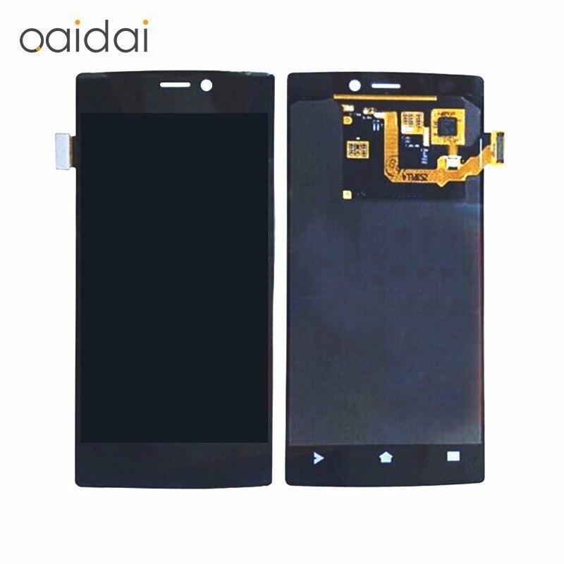 ЖК-дисплей Дисплей Сенсорный экран для BLU Vivo IV d970l мобильного телефона ЖК-дисплей S дигитайзер сборки Запчасти для авто с бесплатной Инструме…