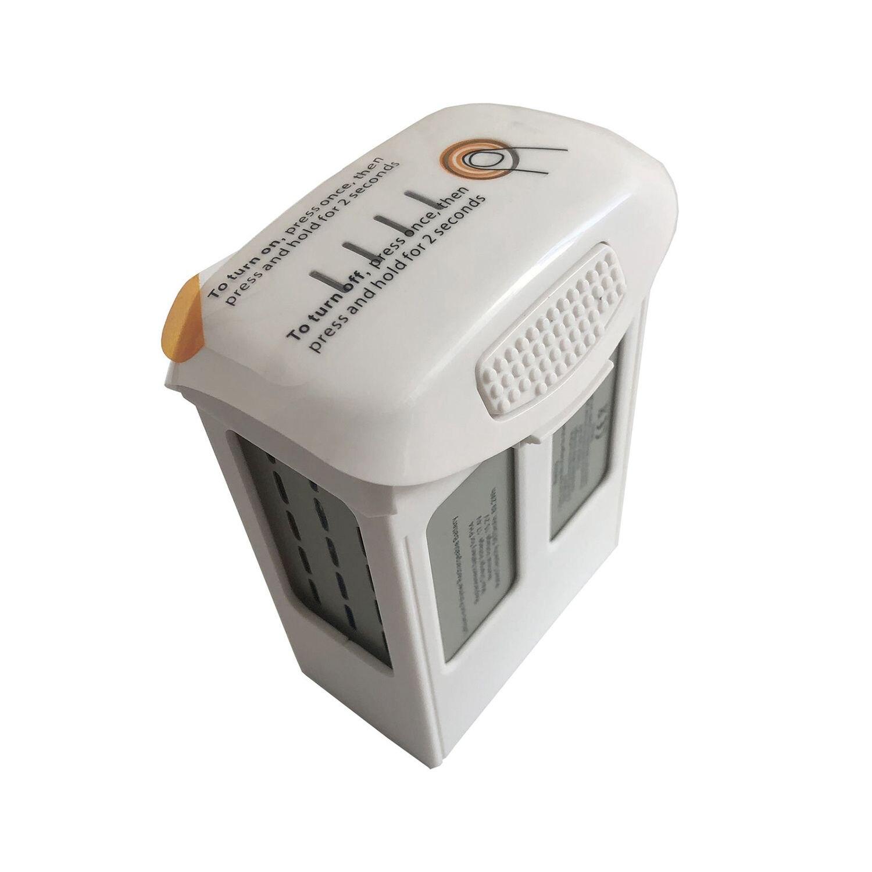 5870 мАч высокоемкая интеллектуальная летная батарея для DJI Phantom 4 & Pro + - 2