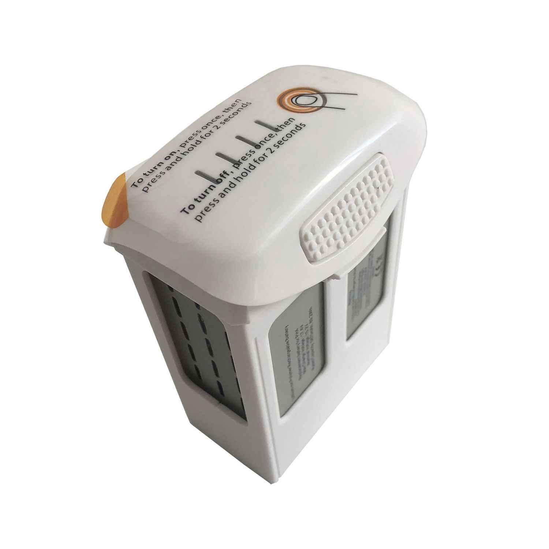 Интеллектуальная летная батарея высокой емкости 5870 мАч для DJI Phantom 4 & Pro +