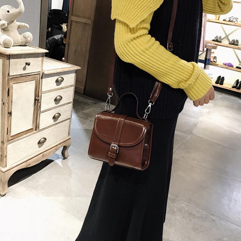 Molave Shoulder Bag new high quality Leather Fashion Chain Satchels Crossbody Phone Messenger Bag shoulder bag women MAR2
