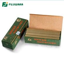 Фудзивара Электрический пневматический гвоздепистолет прямо ногтей, U-ногтей, F15/F20/F25/F30 (15-30 мм) 422J U-(4 мм ширина, длина 22 мм)
