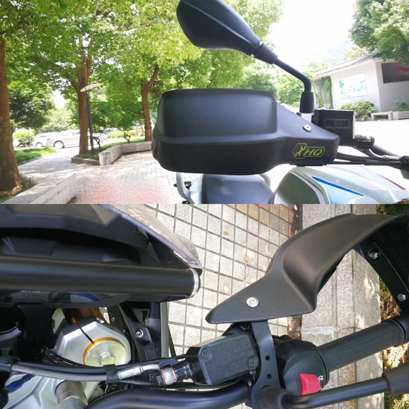 For BMW G310R G310GS G310 GS R 2016 2017 2018 Motorcycle Accessories Hand Guard Brake Clutch Protector Wind Shield Handguard