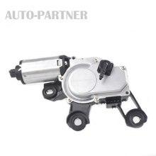Авто-партнер мотор стеклоочистителя заднего стекла для Audi A4 Avant A6 Allroad 4F9955711A 4F9955711 4F9955711B