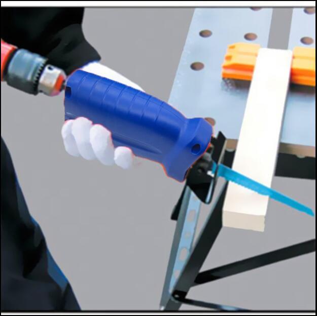 Milda 2018 Neue Power Werkzeug Zubehor Sabelsage Metall Schneiden