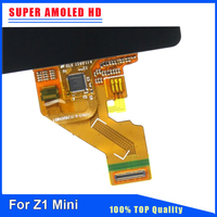 100% tested For Sony Xperia Z1 mini LCD Screen Display With Touch Screen Digitizer assembly