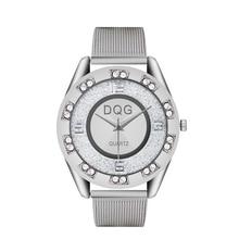 цены Relogio Feminino Women Fashion Luxury Watch Stainless Steel High Quality Ladies Quartz Watches Clock Hot Sale Kobiet Zegarka