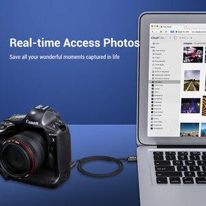 Image 5 - TOPK przewód USB Mini Mini USB do USB szybki kabel do ładowarki Data Sync dla telefon komórkowy aparat cyfrowy MP3 MP4 odtwarzacz tabletki GPS