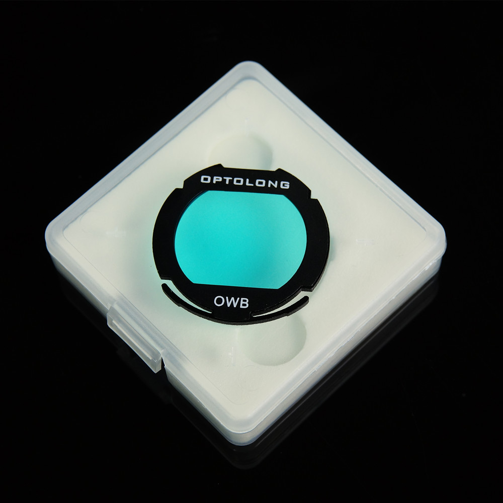 все цены на OPTOLONG OWB Filter Canon Camera Built-in Filter(APS - C)