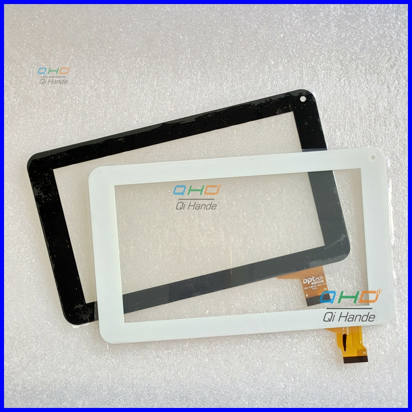 2PCS/LOT New For 7'' Inch DEXP Ursus Z170 Kid's Touch Screen Digitizer Sensor Tablet PC Replacement Front Panel High Quality 8 inch touch screen for prestigio multipad wize 3408 4g panel digitizer multipad wize 3408 4g sensor replacement