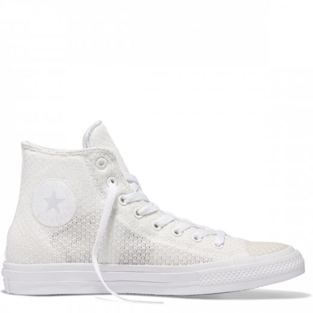 Walking Shoes CONVERSE Chuck Taylor All Star II 155458 sneakers for female TmallFS kedsFS