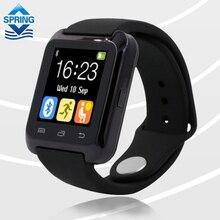 2016 GV08s Update GV08 Bluetooth Smart Watch Armbanduhr GV08s Smartwatch Unterstützung Sim-karte für Samsung S2/S3 HTC Android telefon
