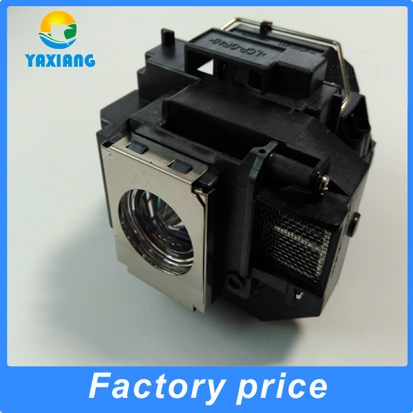 Original EB-S7 EB-S7+ EB-S72 EB-S8 EB-S82 EB-X7 EB-X72 EB-X8 EB-X8E EB-W7 EB-W8 projector lamp bulb ELPLP54 V13H010L54 for Epson brand new projector bare lamp with housing elplp54 for eb s7 eb s7 eb s72 eb s8 eb s82 eb x7 eb x72 eb x8 eb x8e eb w7 eb w8