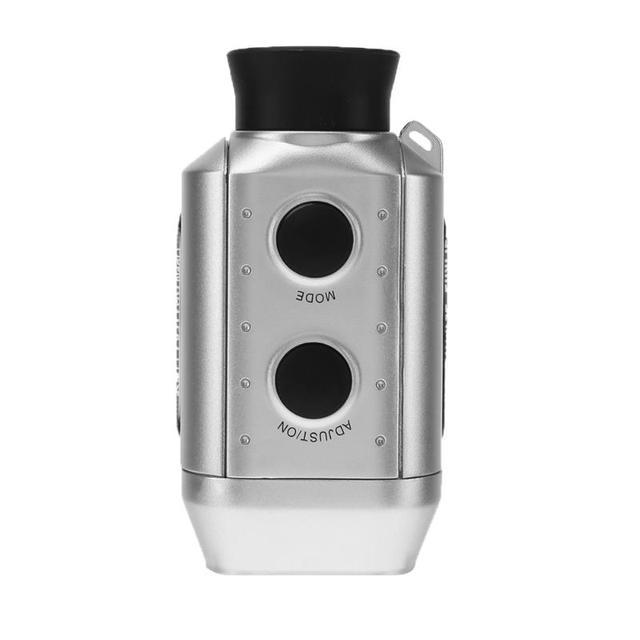 Digital Laser Rangefinder Telescope Pocket Golf Range Finder for Hunting Golf Scope Yards Distance Measurement Tool 2