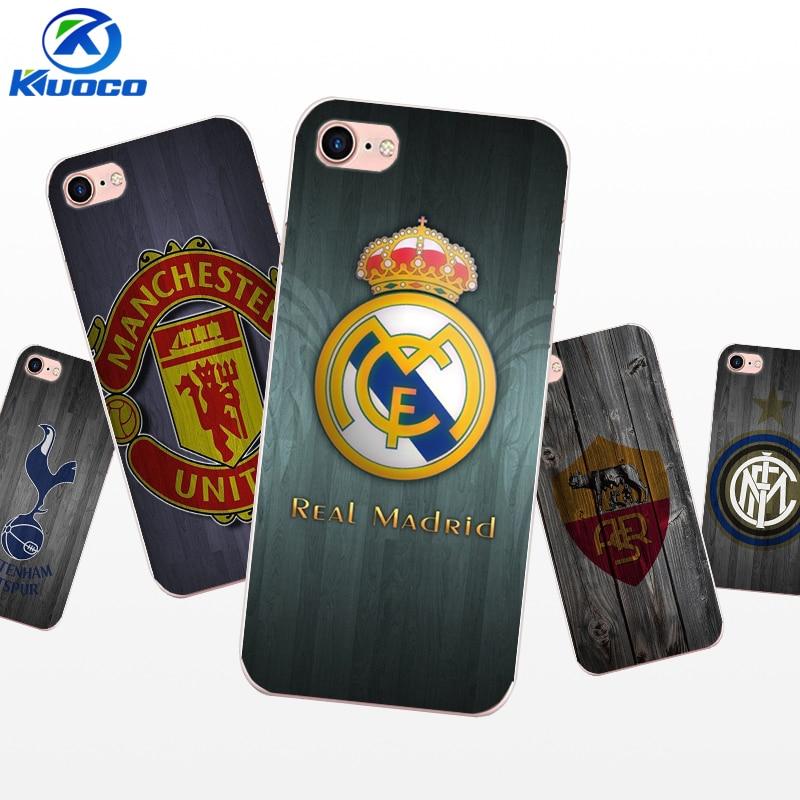 coque iphone 7 plus real madrid