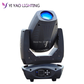 200 w LED נבל הזזת ראש אור קרן ספוט לשטוף 3in1 המפלגה DJ שלב אור הלילה