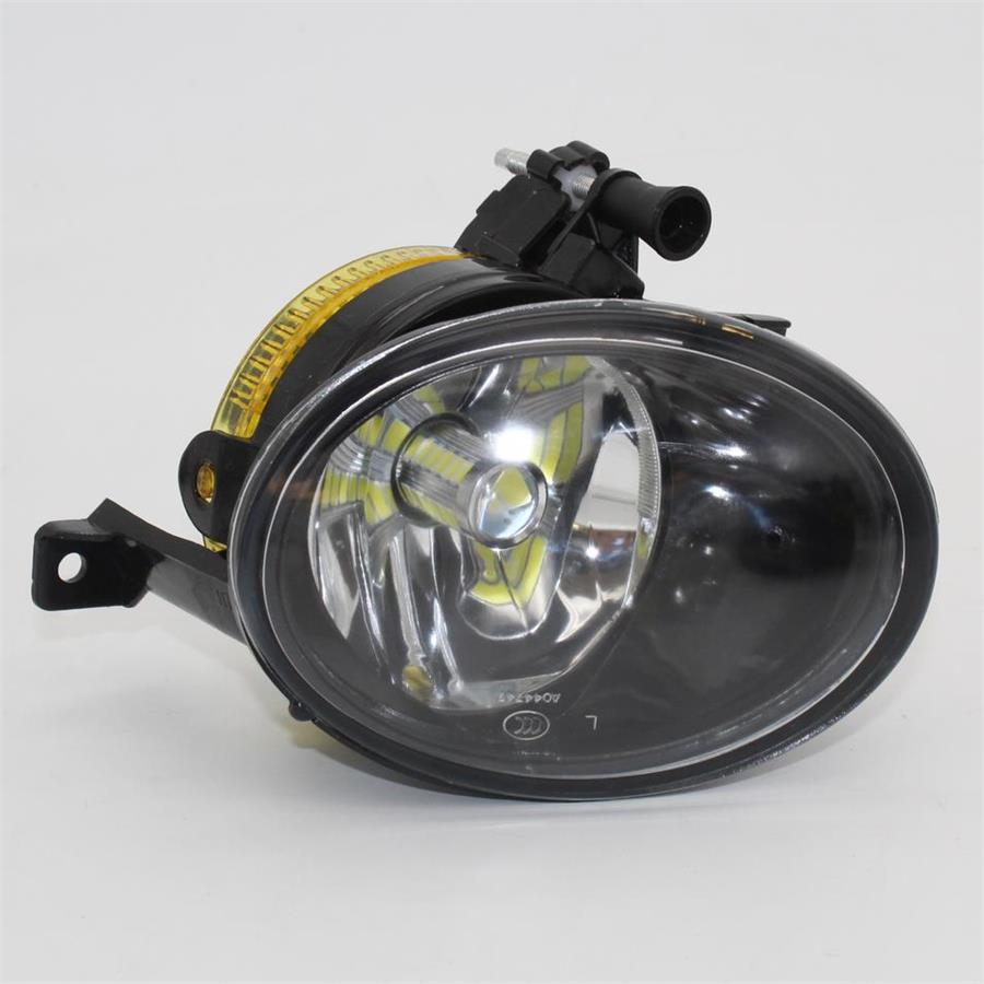Left Side Car LED Light For VW Touareg 2011 2012 2013 2014 2015 Car-styling Front Bumper LED Car Fog Light Fog Lamp car light car styling for vw polo vento sedan saloon 2011 2012 2013 2014 2015 2016 halogen fog light fog lamp and wire