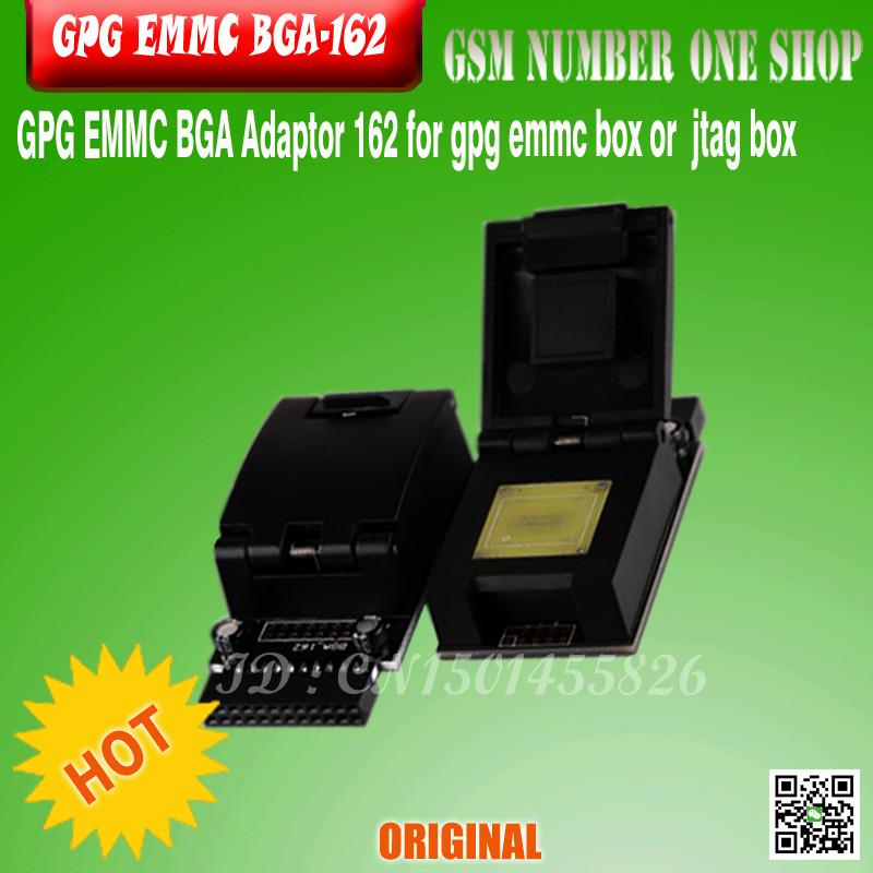 BGA 162E-unmber one -