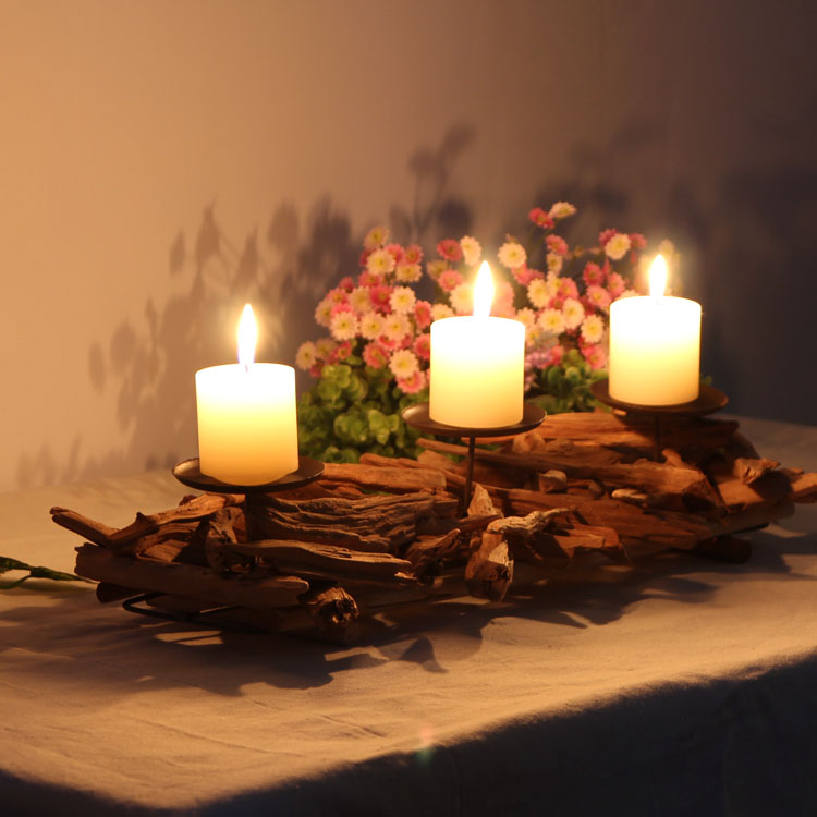 Popular Wooden Candles-Buy Cheap Wooden Candles Lots From China