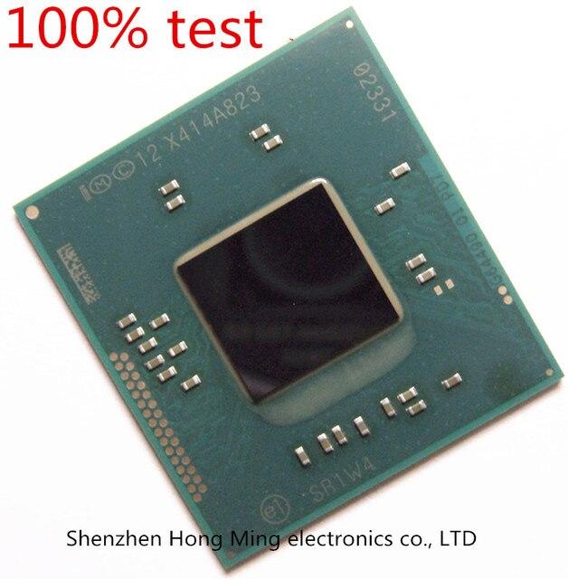100% teste muito bom produto N3540 SR1YW cpu bga reball chip com bolas de chips IC
