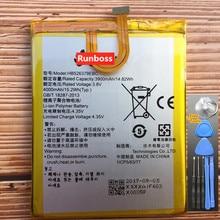 Original 4000mAh HB526379EBC Battery For Huawei Y6 Pro Enjoy 5 Honor 4C Pro Mobile Phone Batteries аккумулятор для телефона craftmann hb526379ebc для huawei 4c pro enjoy 5