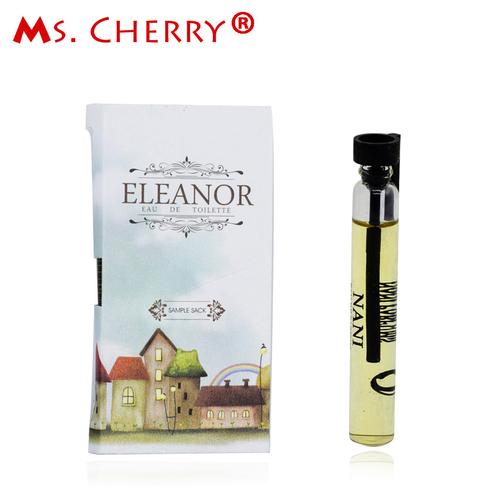 Portable liquid perfume 3ml for men women long lasting for Long lasting home fragrance