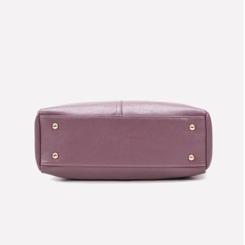 bolsas femininas para mulheres bolsa Color : Beige Black Blue Bean Red Red Wine Gray Purple