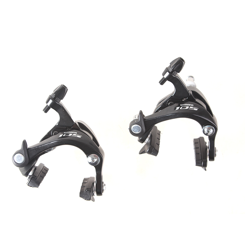 SHIMANO BR 5800 105 Caliper Brake Using for Road Bicycles Brake System Bikes Components Parts  цена и фото