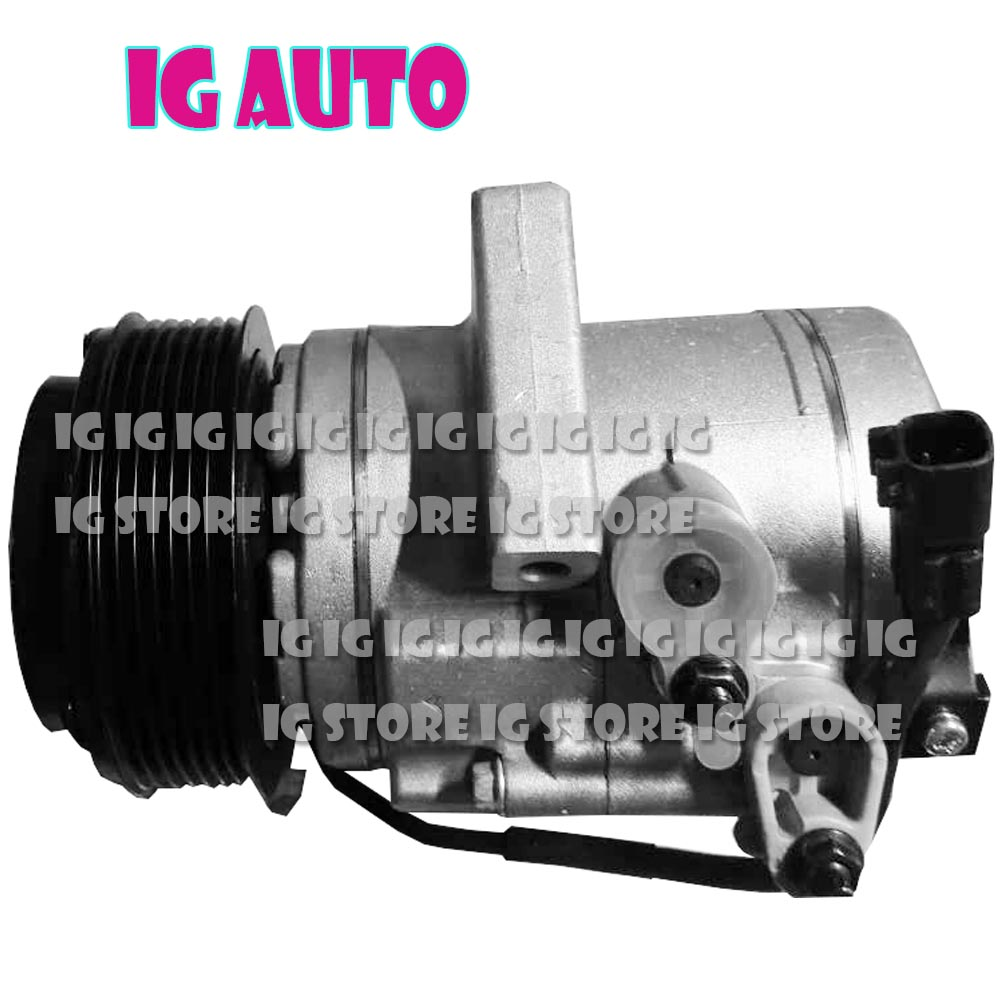 Back To Search Resultsautomobiles & Motorcycles Confident For Ford Ranger Pickup 3.2tdci 2011-2012 Hs13n Auto A/c Compressor 1715092 1715093 Uc9m-19d629-bb Ab39-19d629-bb Uc9m19d629bb Auto Replacement Parts