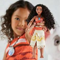 Moana Figures Toy Moana Dolls Maui Chick Handan Spotted Pig Action Figures Toys Model For Girls